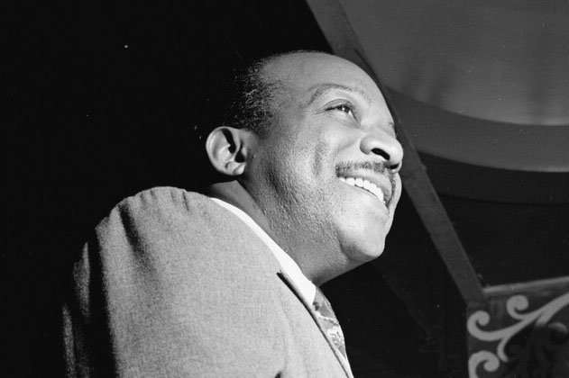 Listen to our playlist of the Count Basie Orchestra!