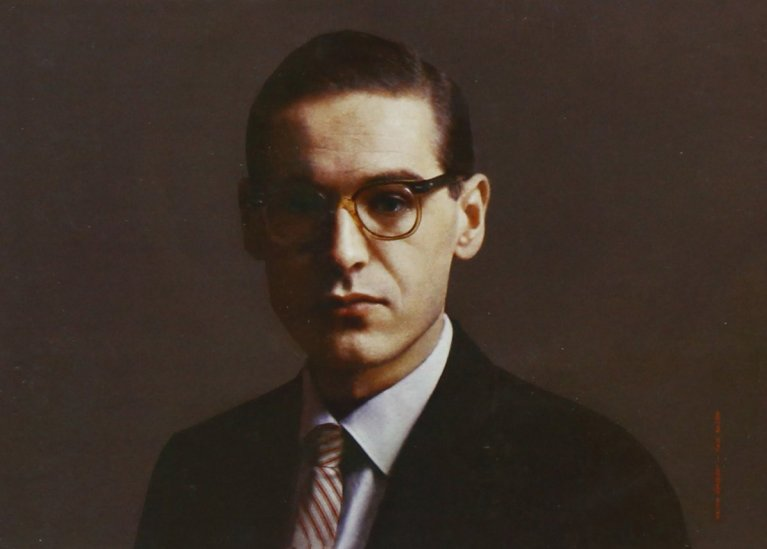 Listen to our Bill Evans playlist!